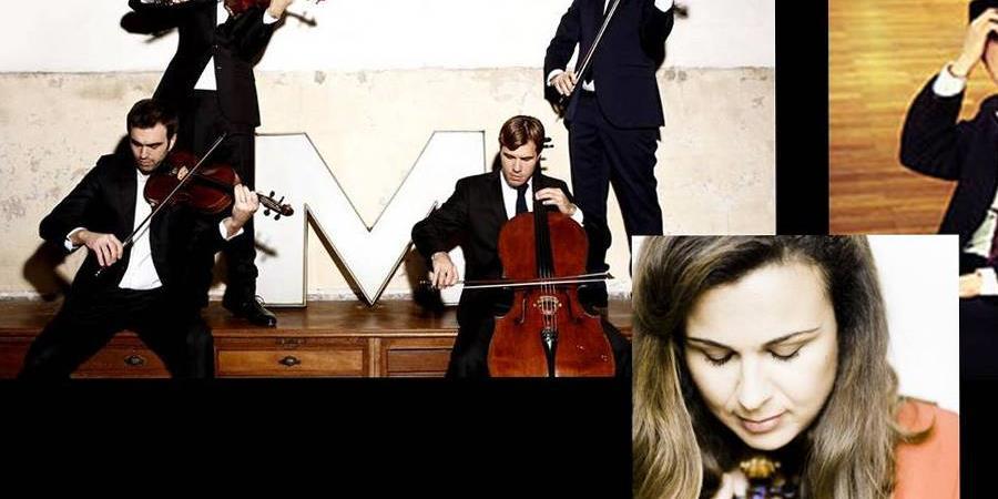 FORFAIT 4 concerts - Les Musicales de Blanchardeau