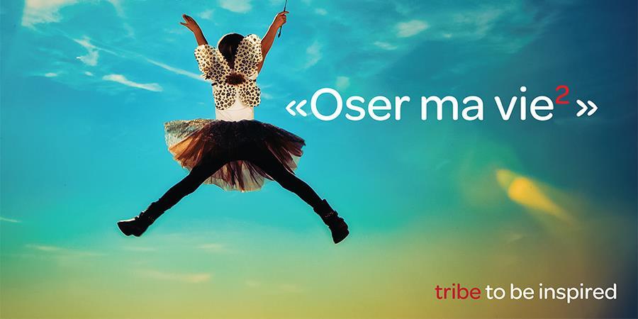 tribe Paris - Oser sa vie² - tribe to be inspired paris