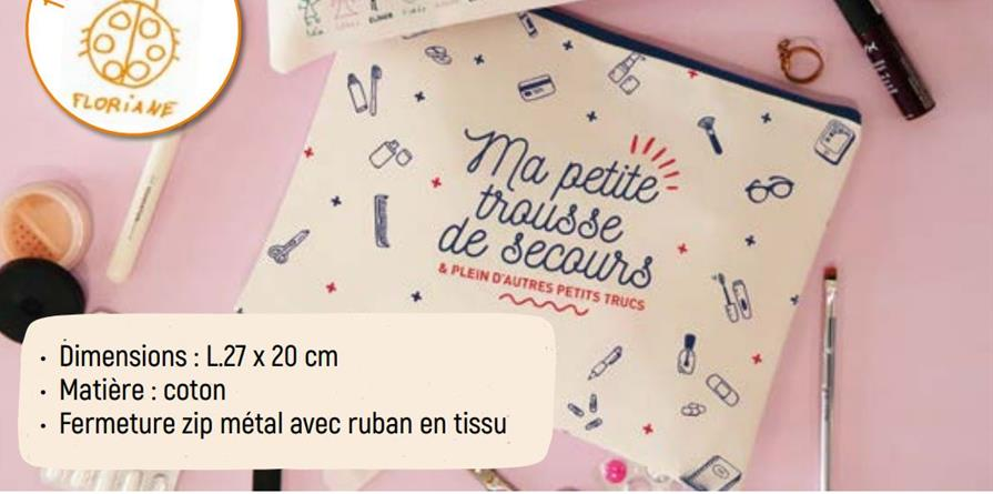 Trousses Maternelles et Primaires - APEL Mont Saint Jean