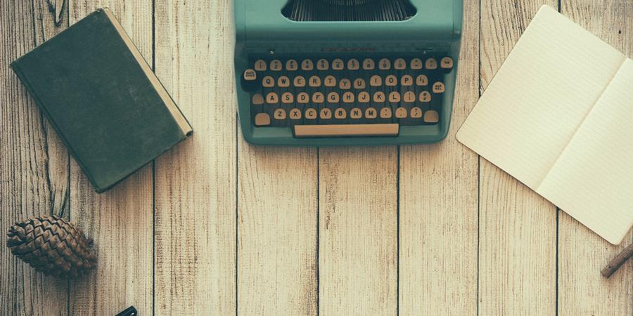 Atelier d'écriture annuel - Bloganozart