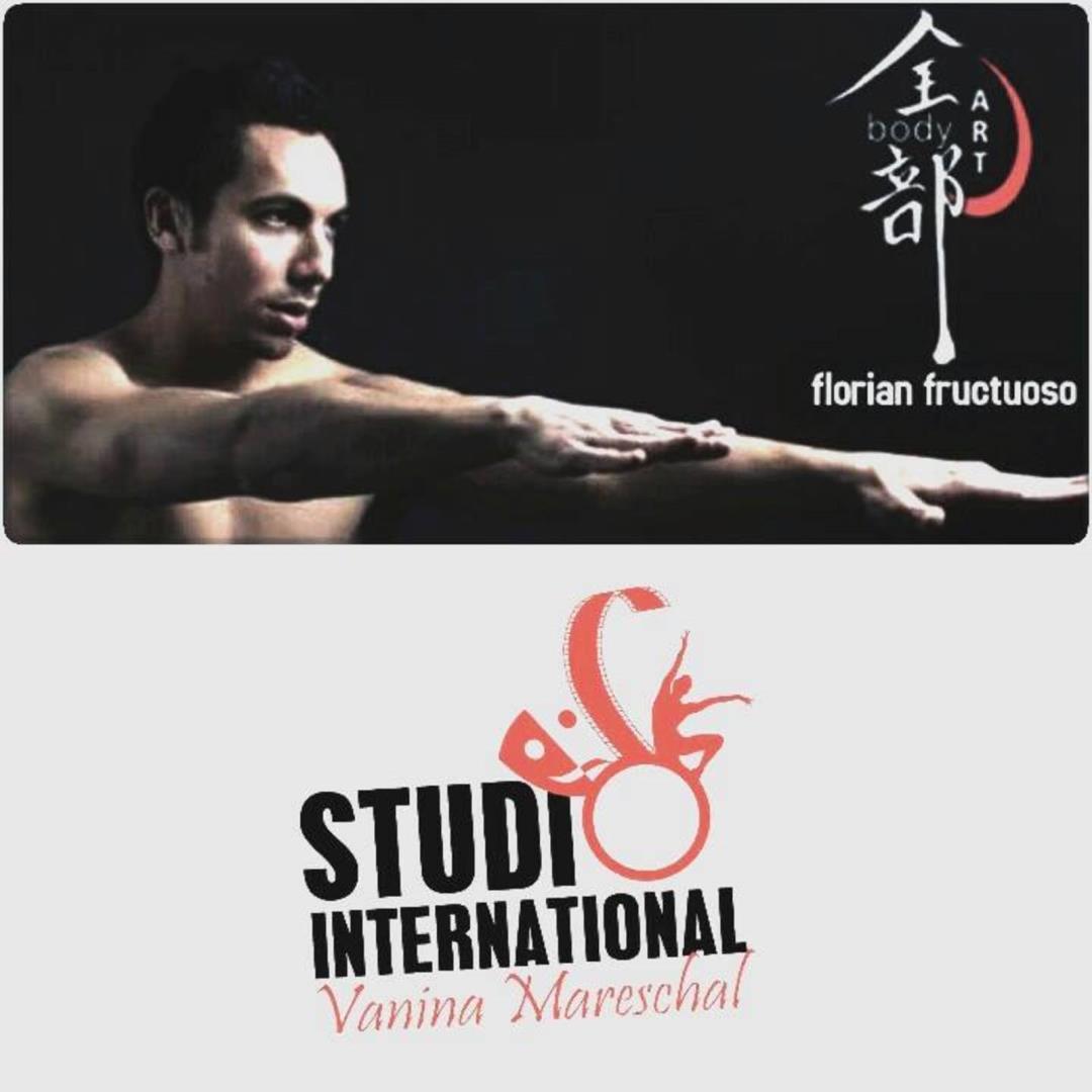 Body Art au Studio International - STUDIO International Vanina Mareschal