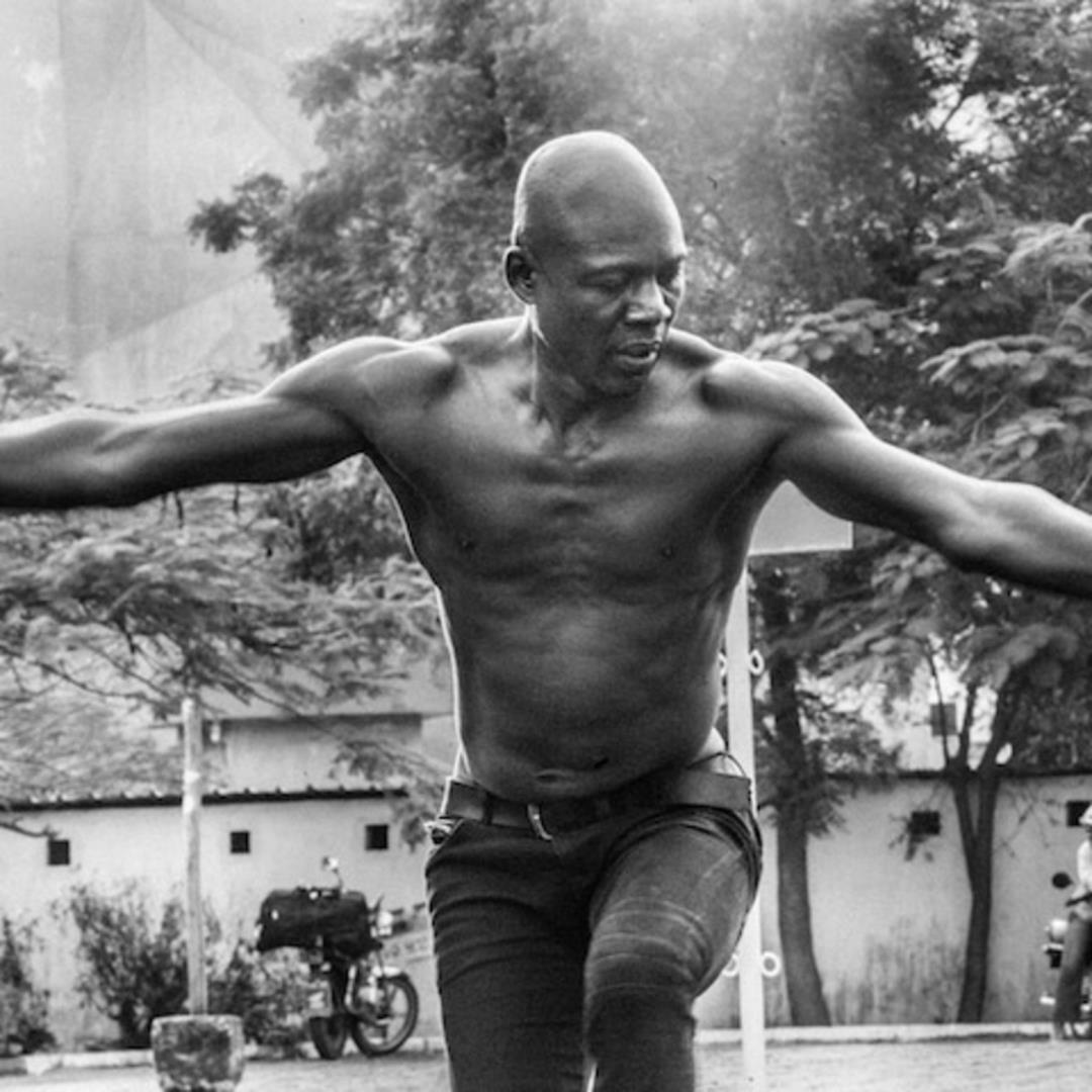 Afro contemporain avec Seydou Boro - Festival Les Suds, à Arles