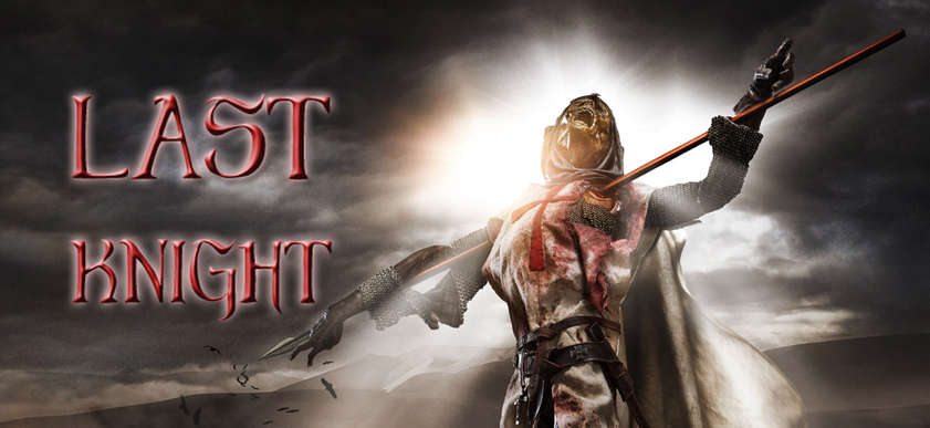 S'inscrire au GN « Last Knight » - Time Freeze