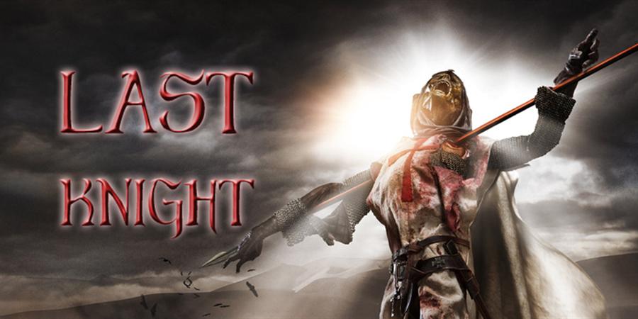 S'inscrire au GN « Last Knight » - Time Freeze
