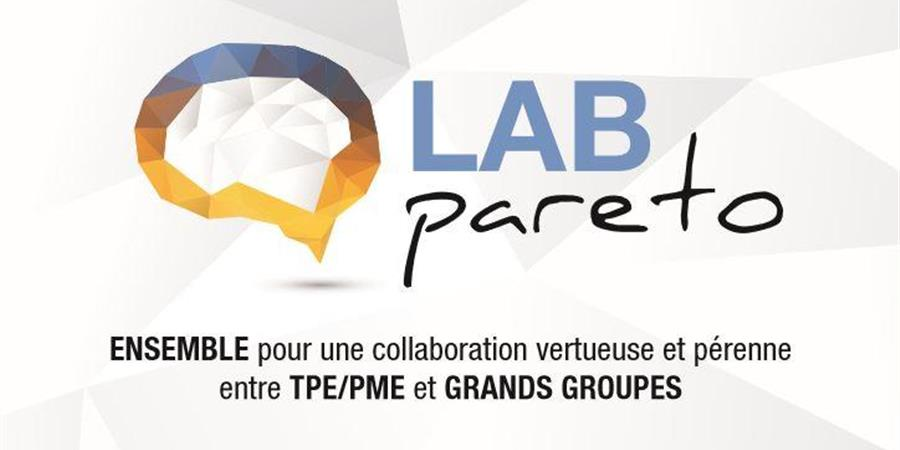 8ème Lab Pareto - 26 mars 2018 de 14h à 18h au CJD - Le Lab Pareto
