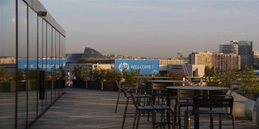 Soirée Mentoring avec le groupe HP France - Elles@Meudon