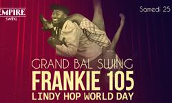 Grand Bal Swing Frankie 105 - EMPIRE SWING
