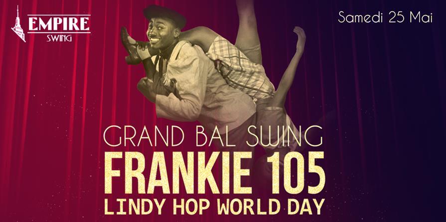 Grand Bal Swing Frankie 105  - EMPIRE SWING