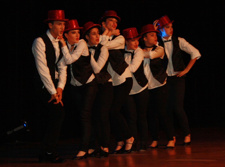 Formation Artiste de Comédie Musicale - EFACM Ecole de Formation des Artistes de Comédie Musicale