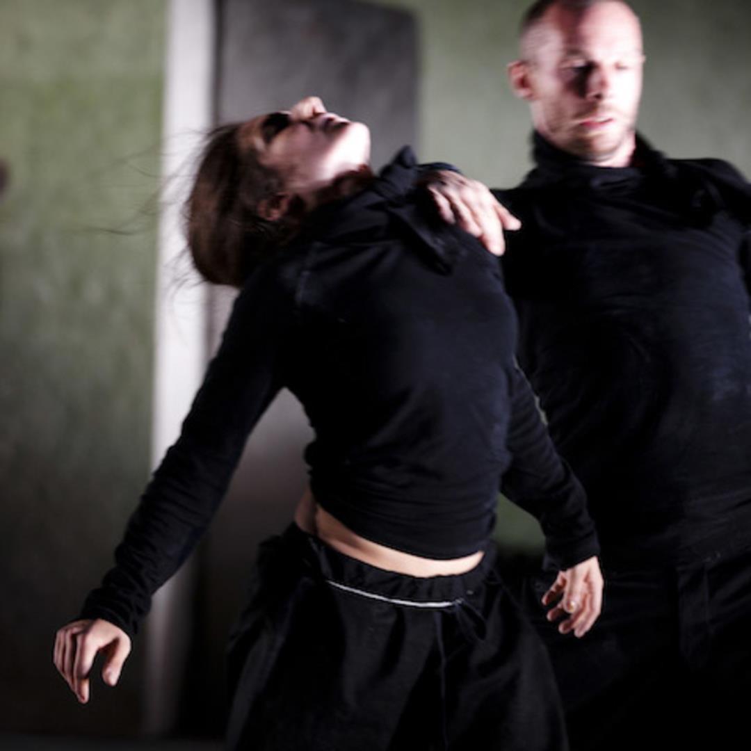 Danse contemporaine avec Louise Michel Jackson - Festival Les Suds, à Arles
