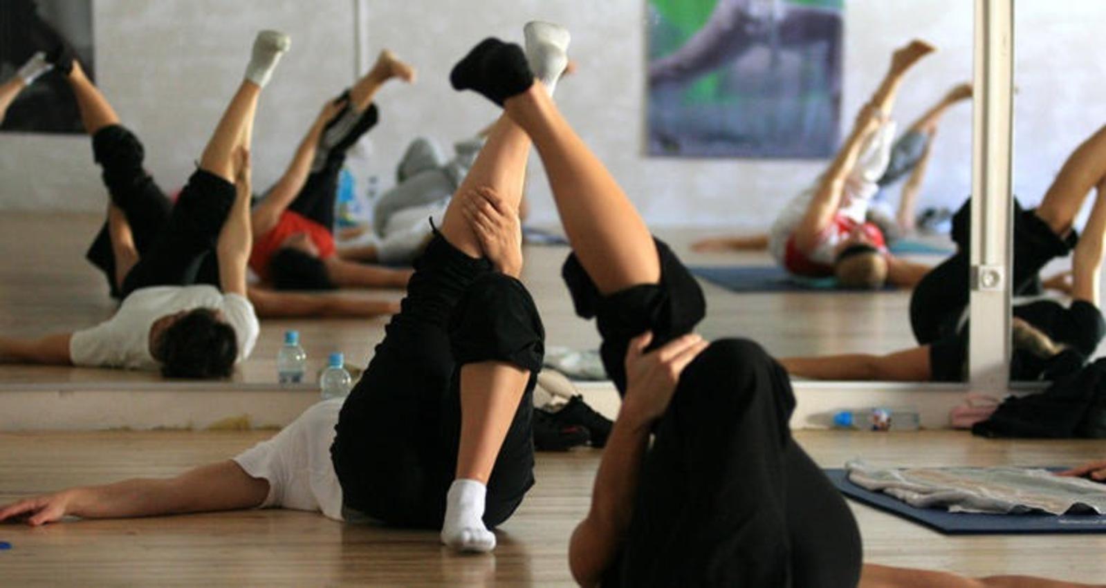 Gym d'entretien - Association WELL - Centre d'Education du Mouvement - La gymnastique douce autrement - dynamique-fluidité-force-détente-bien-être