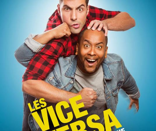 Les Vice Versa - MAJE Live Production