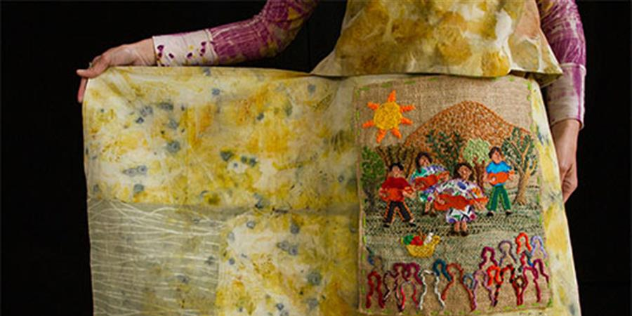Contes De Pleine LUNE / Vicky Silva from Chili - Al Zur