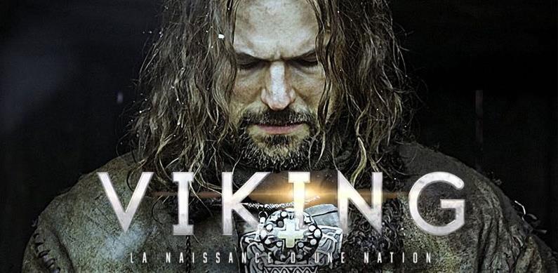 """Soirée du cinéma russe """"Viking"""" Lundi 1er octobre à 19h30 - ASSOCIATION PROJET RUSSE"""