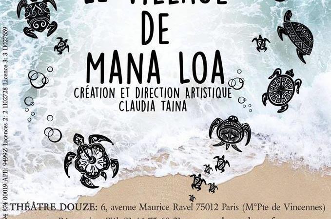 Le Village de Mana Loa - Mana Loa