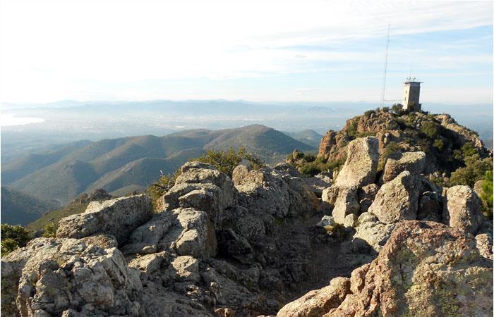 Randonnée matin - Le Mont Vinaigre - Dim 28 avril - Rando d'Azur