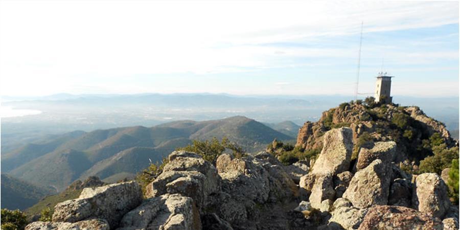 Randonnée matin - Le Mont Vinaigre - Sam 1 juin - Rando d'Azur