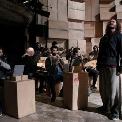 The Beggar's Opera - L'Atelier des Initiatives
