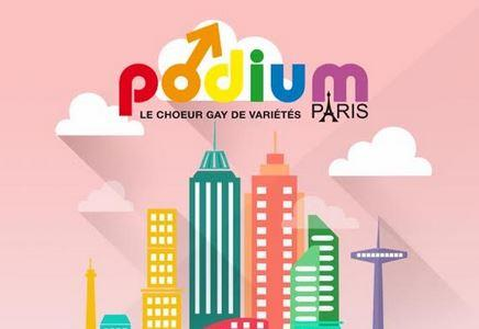 In the City - 15 octobre 20h30 - PODIUM PARIS