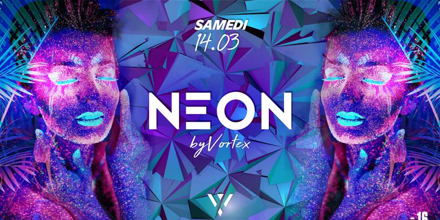 NEON 2k20 by Vortex - Vortex animation
