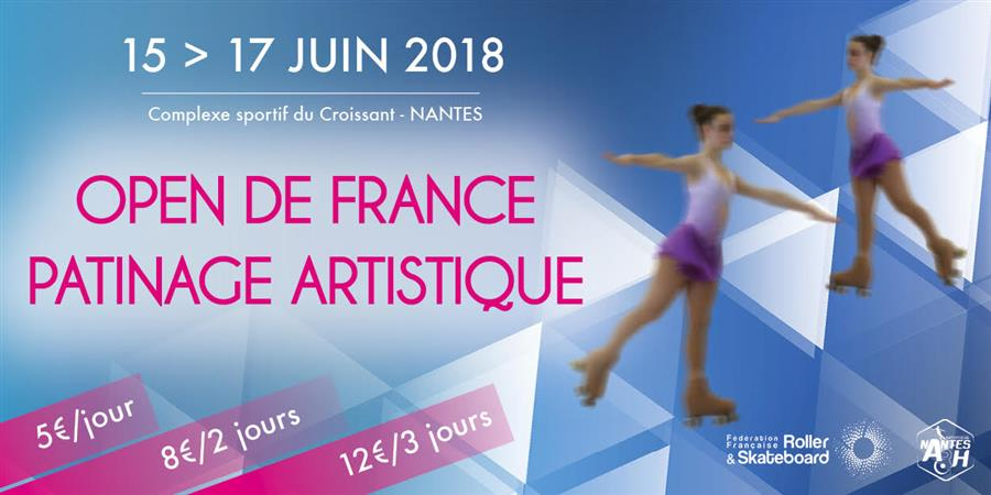 Billetterie Open de France  - Nantes ARH