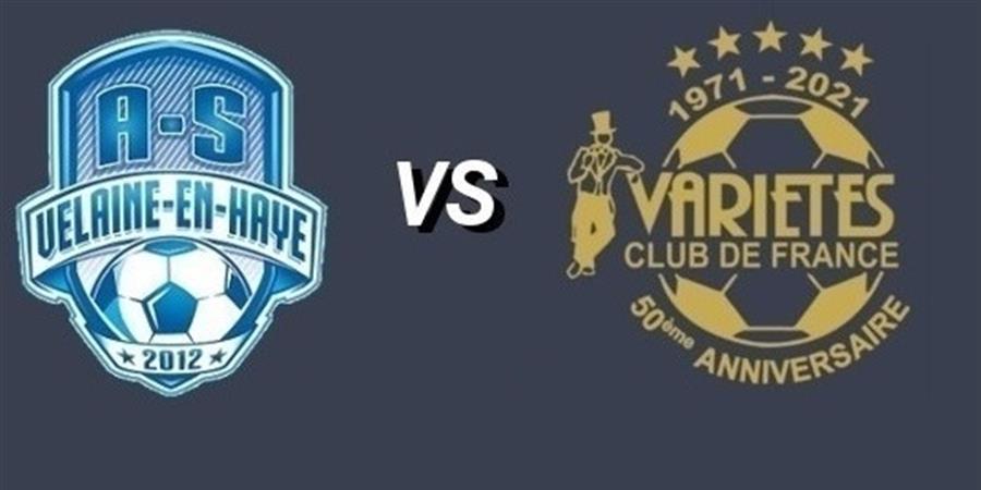 PACK VIP - Association Sportive Velaine En Haye
