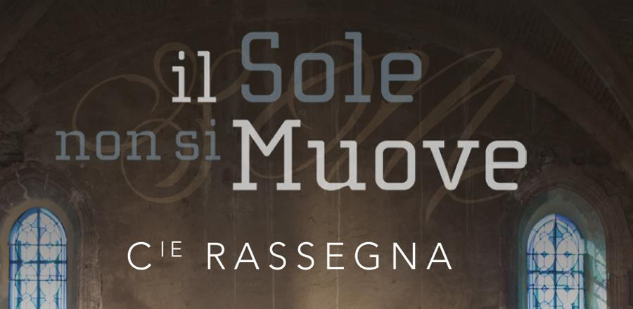 Album Il Sole non si muove - La Compagnie Rassegna - MCE Productions