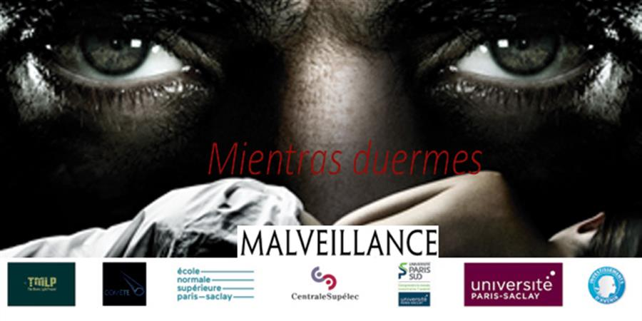(Movie Nights #2) Mientras Duermes / Malveillance  J. Balaguero MAR 23 OCT 19h30 - TMLP Ciné Xanadu