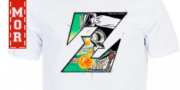 Tshirt MOR Z - Maures Originals