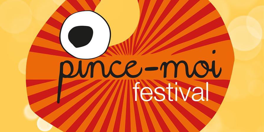 Tombola / Pince-moi Festival - OAM Production