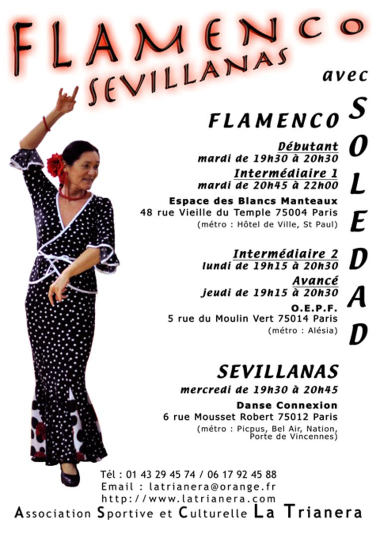 Flamenco - La Trianera