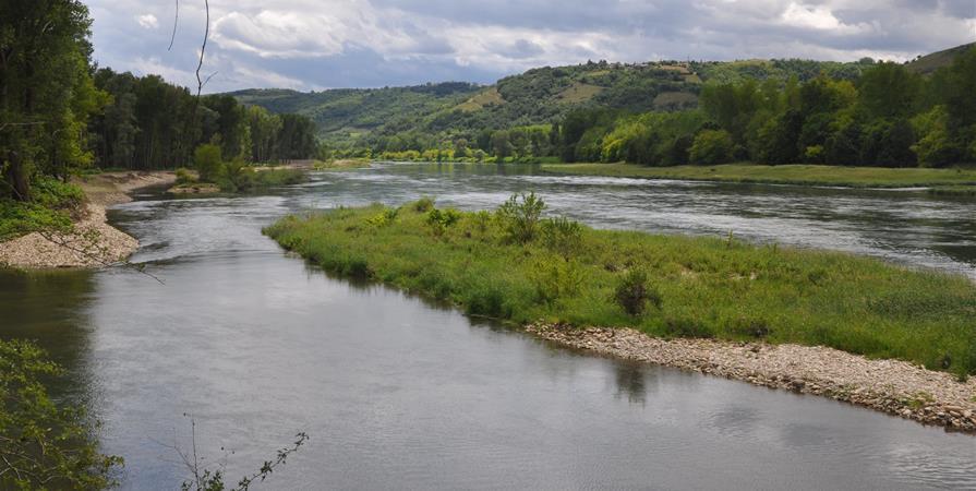 Retour d'expérience et visite de sites restaurés  - Conservatoire d'espaces naturels Isère