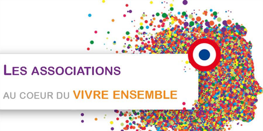 """Formation gratuite """"Laïcité et Valeurs de la République"""" du 03/02 au 04/02/2020 - Chambre des associations"""