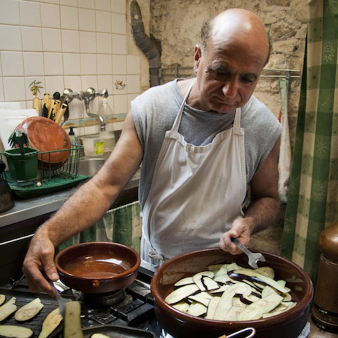 Cuisine provençale avec Erick Vedel - Festival Les Suds, à Arles