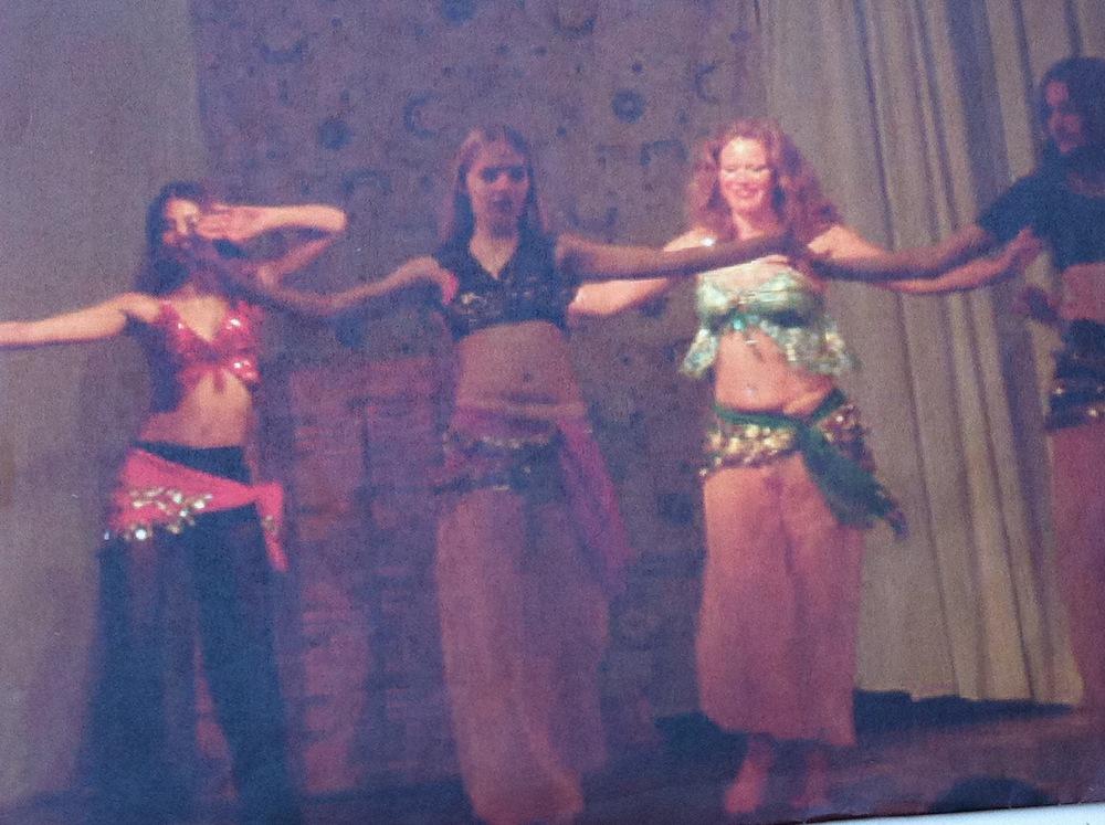 Atelier Danse /Choragraphie - DANSE FUSION