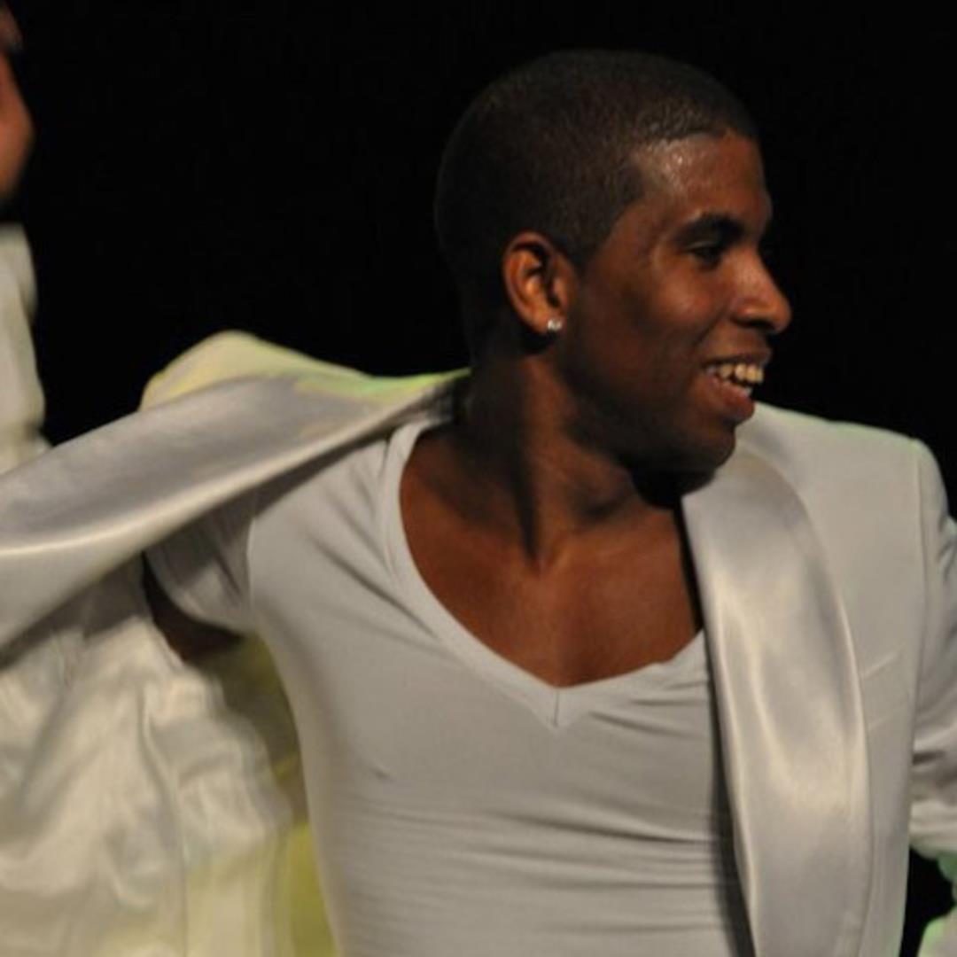 Danses cubaines avec Adel Martinez - Festival Les Suds, à Arles