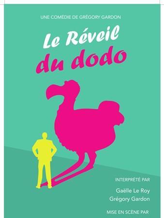 Le réveil du Dodo  - Comedy Palace
