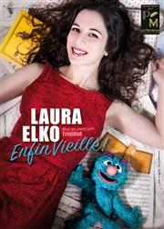 Laura Elko - Comedy Palace
