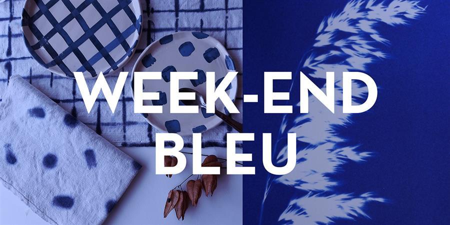 Week-end bleu - Peanuts