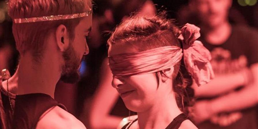 Atelier de danse - De moi à toi vers le nous co-guidé - Dels Pès Al Còr