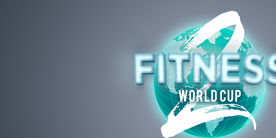 FITNES WORLD CUP 2 - Reeverse