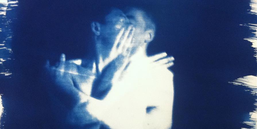 Workshop cyanotype - Galerie d'art photographique