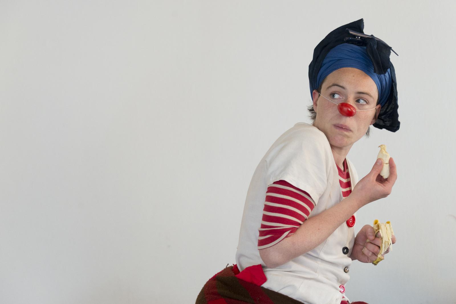 Stage clown pour adultes - Théâtre de Villefranche