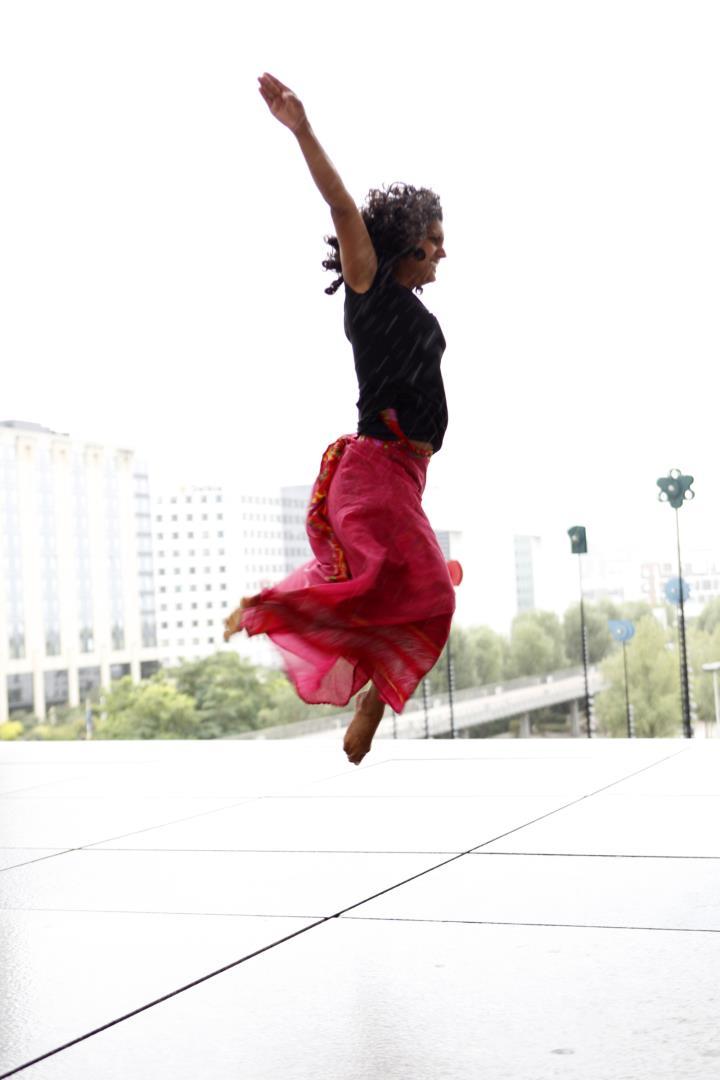 Cours sur mesure - Souffle de Danse