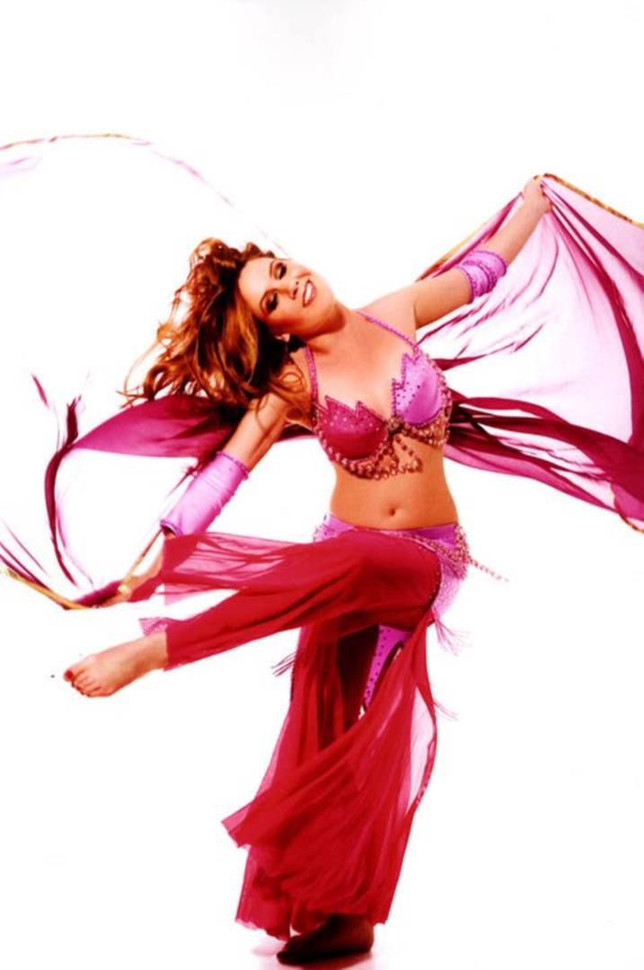 Danse Orientale - Melinda Danse Orientale