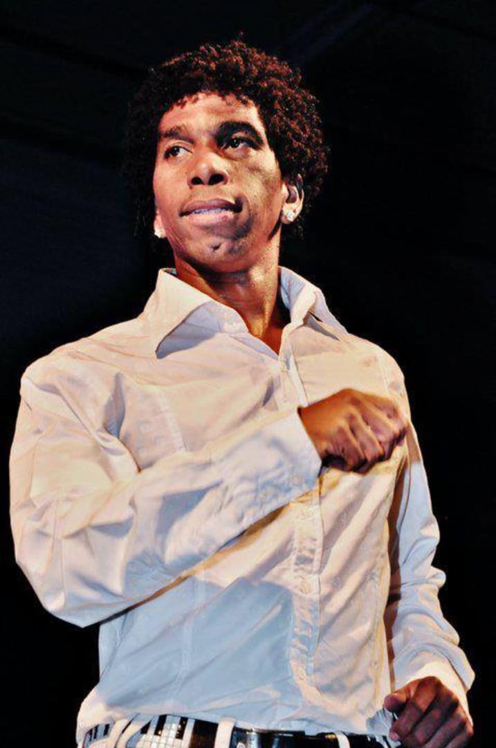 Danses Latines - Art Caribe