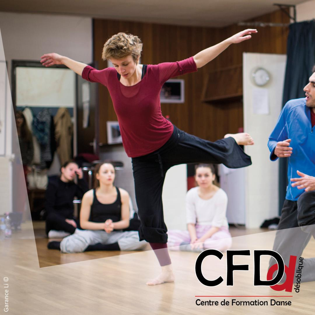 AUDITIONS 2016-2017 - Centre de Formation Danse désoblique