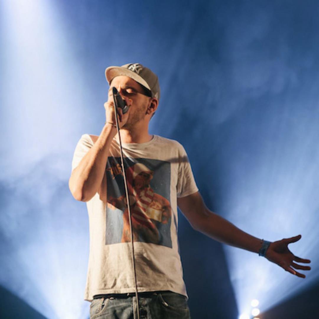 Beatbox avec Micflow - Festival Les Suds, à Arles