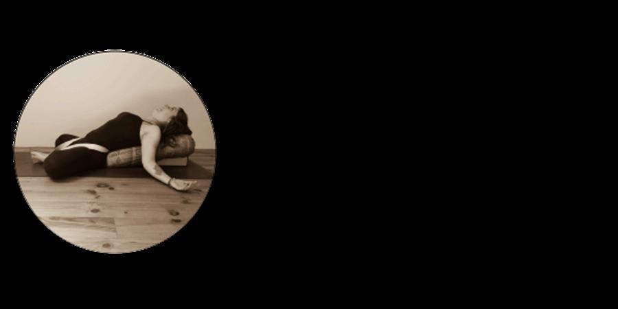 Stage découverte du Yin Yoga - L'alchimie des Corps