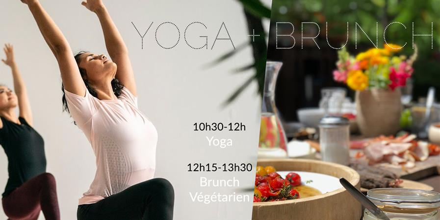 YOGA / BRUNCH - Yoga Drops